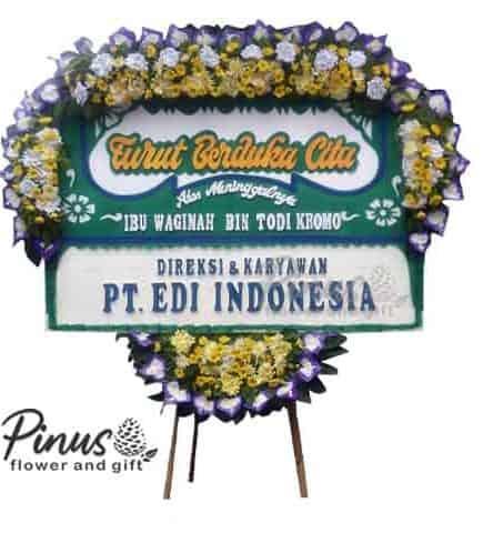 Jogjakarta - Condolences White
