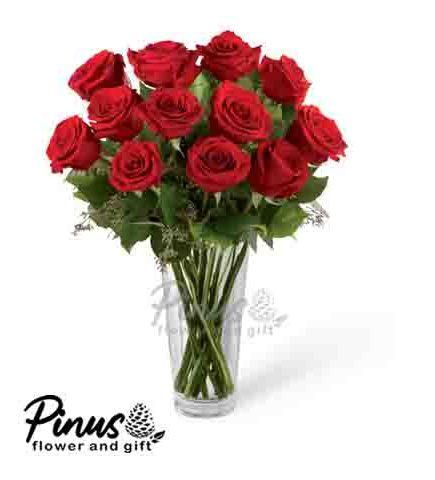 Bunga Ucapan Selamat - Roses Blossom