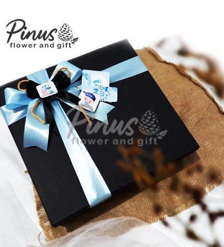 Hampers - Baby Gift Premium