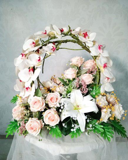 Bunga Artificial Indonesia - Glorious Floralia Artificial