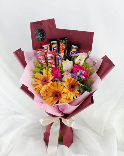 Parcel Natal - Parcel Natal Bouquet