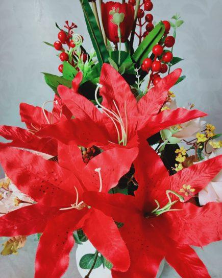 Bunga Artificial 12