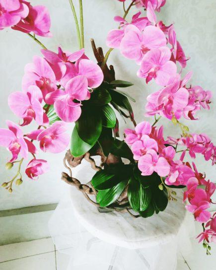 Bunga Artificial 2