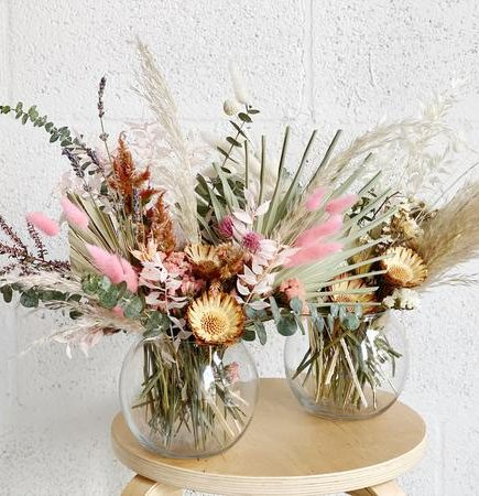 bunga kering bandung